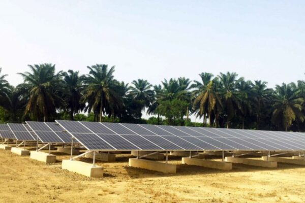 Inasca Agroindustrial 227 Kwp