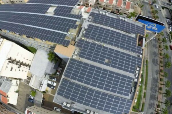 PAGES BBDO-COLE 390.5 Kwp